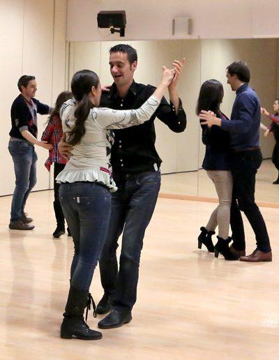 Danzalia Escuela de Baile Zaragoza. Clases y horarios de baile