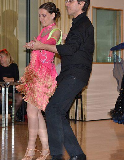 Danzalia Escuela de Baile. Concurso baile