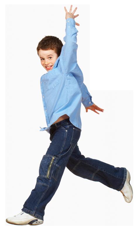 Danzalia Escuela de Baile Zaragoza infantil y juvenil