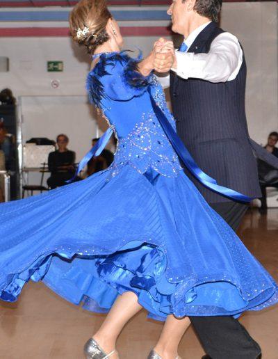 Danzalia Escuela de Baile. Clases particulares
